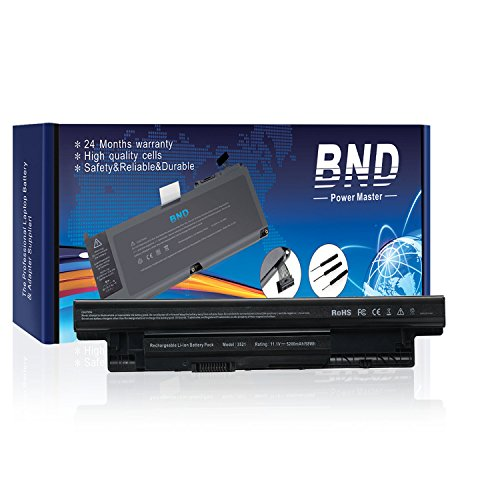 dell inspiron 14r battery - 6