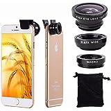 Universal Clip Lens (Linse Kamera Kameralinse iPhone Samsung HTC Sony)