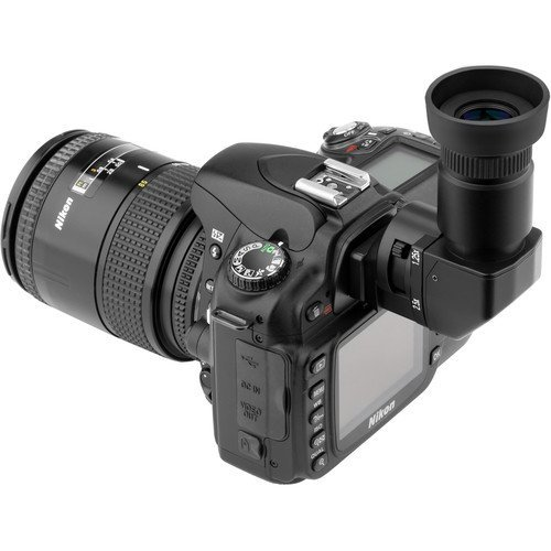 Ziv Right Angle Viewfinder for Select Nikon, Canon, Leica, and Pentax Cameras by Ziv (Image #6)
