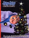Jay Jay's Christmas Adventure (Jay Jay the Jet Plane)