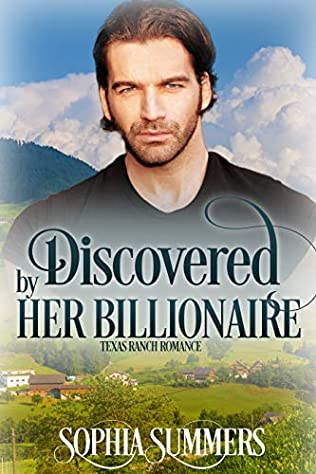 book cover of Discovered by Her Billionaire