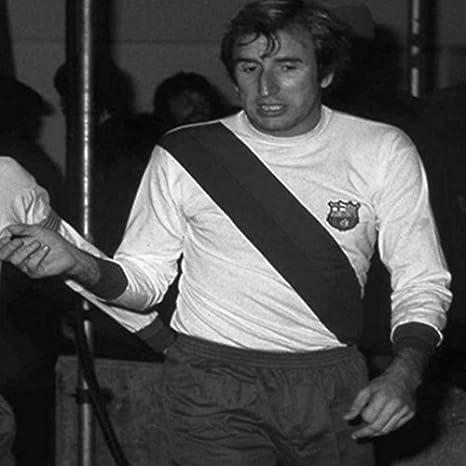 COPA Maillot Retro FC Barcelona 1973-1974