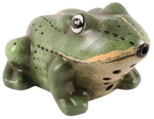 Esschert Design Warning Frog