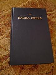 Italian Bible / La Sacra Bibbia Versione…