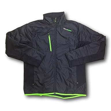2889df40 Polo Sport Men's Hybrid Tech Full-Zip Jacket