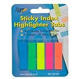 Tiger sticky index highlighter tabs