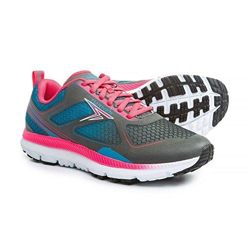 (ターナー フットウェア) Turner Footwear レディース ランニング?ウォーキング シューズ?靴 T-Lazer Running Shoes [並行輸入品]