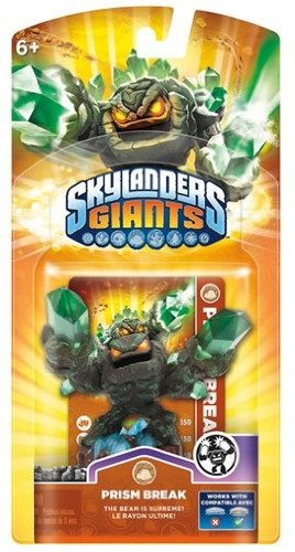 Skylanders Giants: Lightcore Prism Break Character