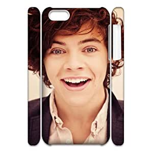 XOXOX Phone case Of Harry Styles Cover Case For Iphone 4/4s