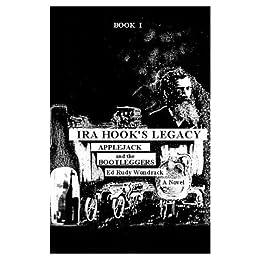Ira Hooks Legacy: Applejack and The Bootleggers