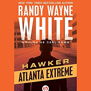 Atlanta Extreme Audiobook