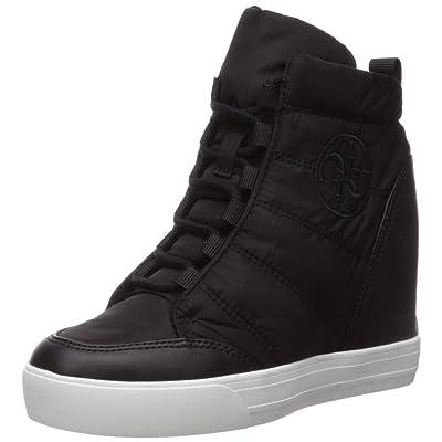 GUESS Women's Dabney Sneaker   Fashion Sneakers
