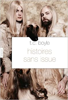 Book Histoires sans issue (French Edition)