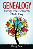 download ebook genealogy - family tree research made easy paperback – october 31, 2014 pdf epub