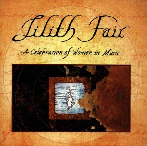 Image result for lilith fair