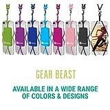 Gear Beast Cell Phone Lanyard - Universal Neck