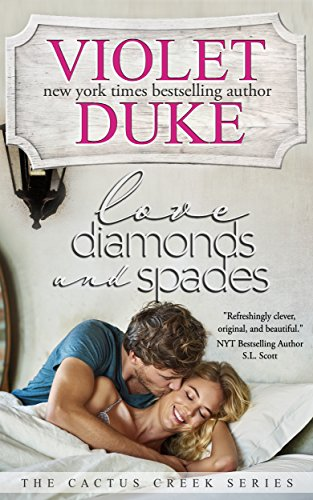 Free – Love, Diamonds, and Spades: Rylan & Quinn