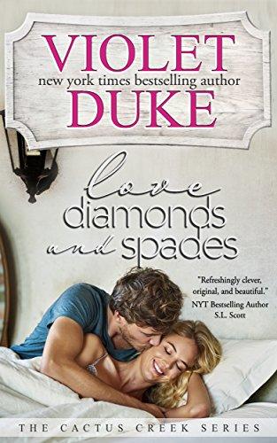 Free - Love, Diamonds, and Spades: Rylan & Quinn