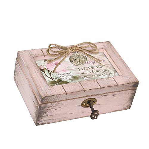 Best Cottage Garden Friends Bibles - Cottage Garden Daughter Love More Blush