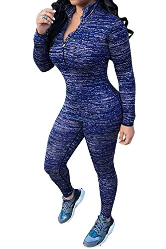 Pink Queen Juniors Winter 2 Piece Sports Set Fitness Workout Set Activewear