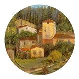 Thirstystone Drink Coaster Set, Tuscany Villaggio