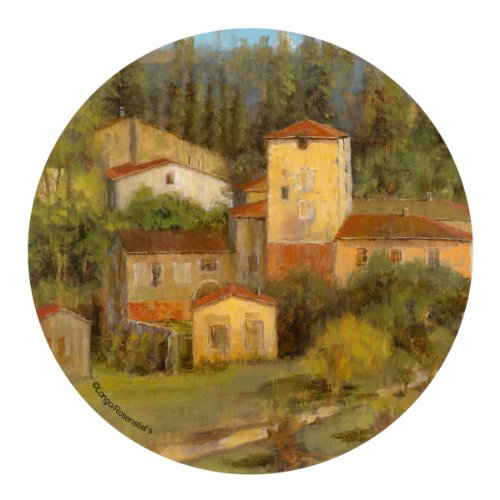 Thirstystone Drink Coaster Set, Tuscany -
