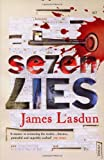 Seven Lies by James Lasdun front cover