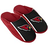 FOCO Arizona Cardinals 2016 Jersey Slide Slipper Large