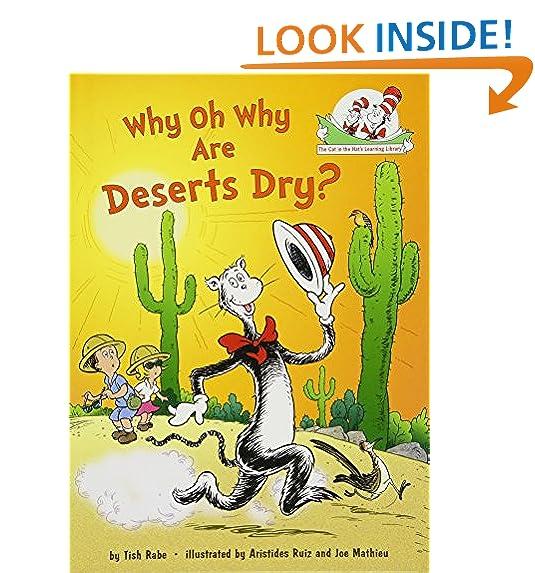 Desert Animals Children Amazoncom - All deserts