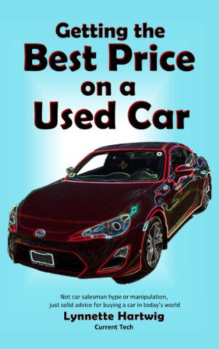 Getting the Best Price on a Used Car: Buying a Car Guide