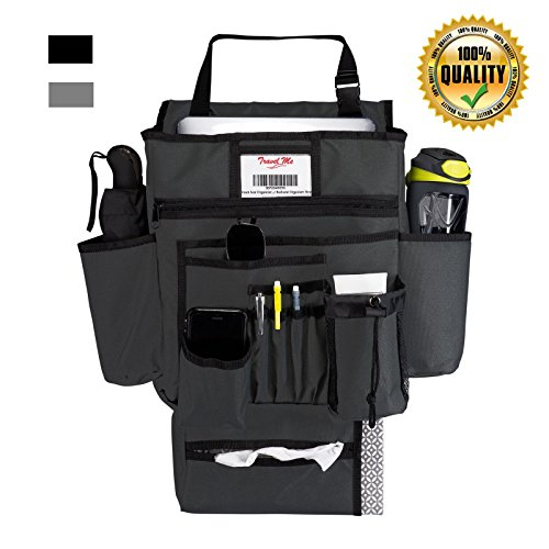 Front Seat Car Organizer - Waterproof
