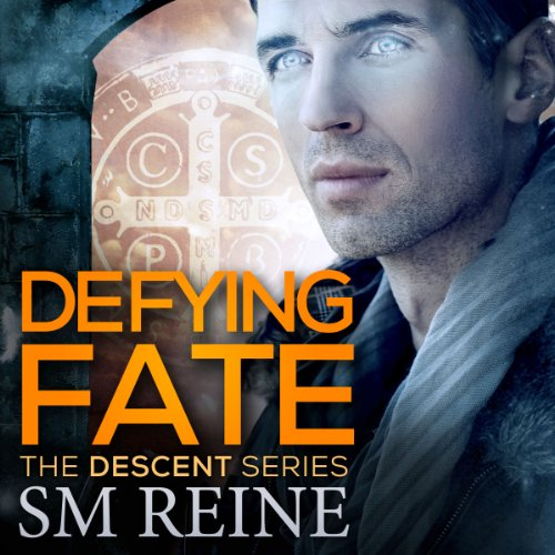 Defying Fate: The Descent Series, Volume 6