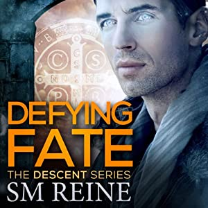 Defying Fate Audiobook