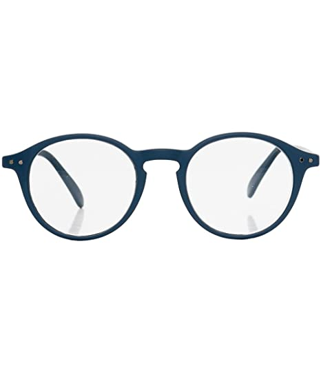 33ea1798a347 Izipizi  D LetmeSee Reading Glasses Grey Diopter +1.5  Amazon.co.uk   Kitchen   Home