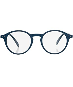 a8359fd61d Izipizi  D LetmeSee Reading Glasses Grey Diopter +1  Amazon.co.uk  Health    Personal Care
