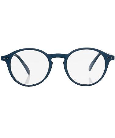 design senza tempo c1abd 5693a IZIPIZI | Occhiali da vista | IZI_D_GREY - 1.5: Amazon.it ...