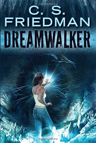 book cover of Dreamwalker
