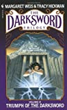 Triumph of the Darksword, Margaret Weis and Tracy Hickman, 0553274066