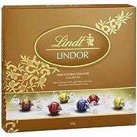 Lindt Lindor Assorted Ball Gift Box 150g