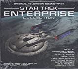Star Trek Enterprise Collection, limited-edition CD set