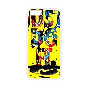 iPhone 6,6S Plus 5.5 Inch Phone Case Just Do It dc20500