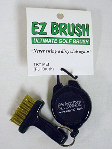 EZ Brush Ultimate Golf