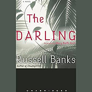 The Darling Audiobook