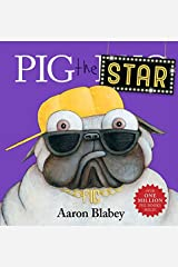 Pig the Star Hardcover