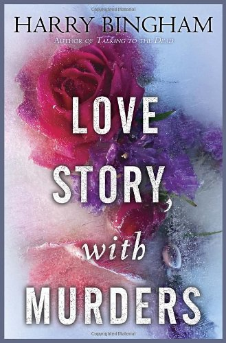 Love Story, With Murders: A Novel PDF
