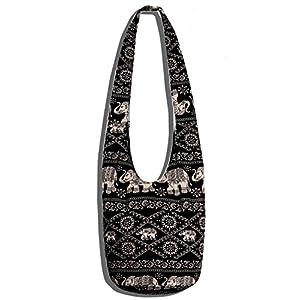 Hippie Handmade Hobo Sling Bag