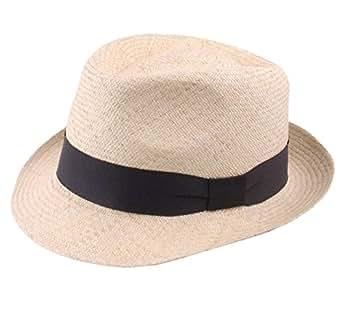 667435821994a Classic Italy - Sombrero panamá hombre Panama Cubano  Amazon.es  Ropa y  accesorios