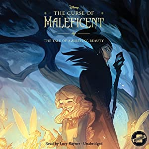 The Curse of Maleficent Audiobook