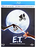 E.T. the Extra-Terrestrial [Blu-Ray] (English audio. English subtitles)