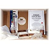 Standing Stone Farms Ultimate Cheese & Butter Making Kit